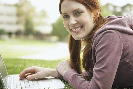 Дистанционное обучение через Интернет