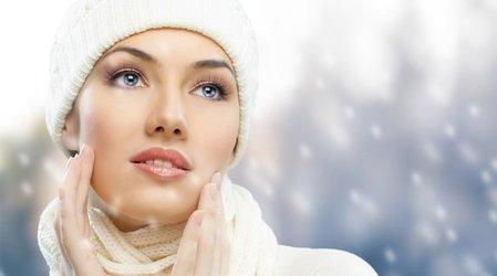 «Зимний» уход за кожей