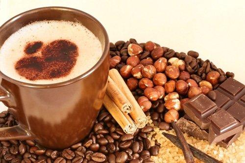 Любите кофе? Знайте его виды