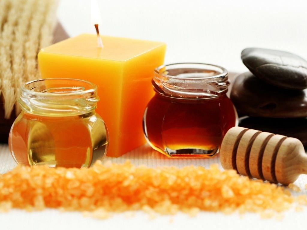 Медовый массаж как метод борьбы с целлюлитом