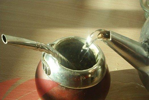 Чай матэ – элитный чай для гурманов