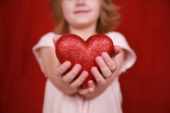 День Святого Валентина в современном мире