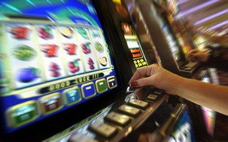 Бесплатные игровые автоматы для всех