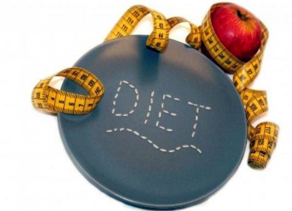 Откуда к нам пришла диета?