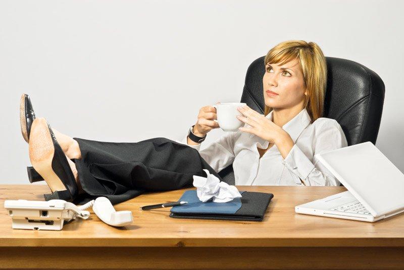 Что менять: работу или карьеру?