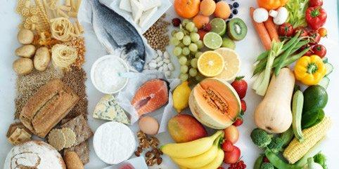 Какое питание называется «правильным»?