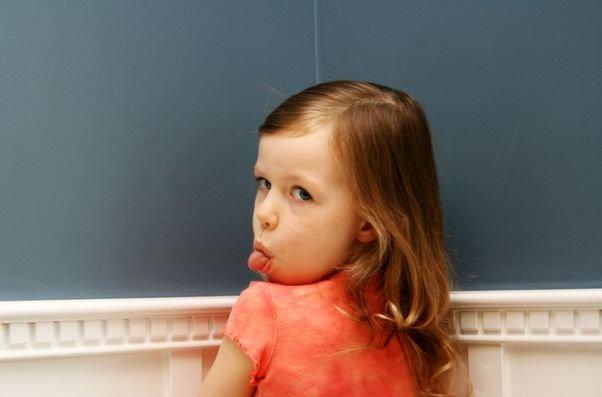 Что делать, если ребенок «бунтует»?