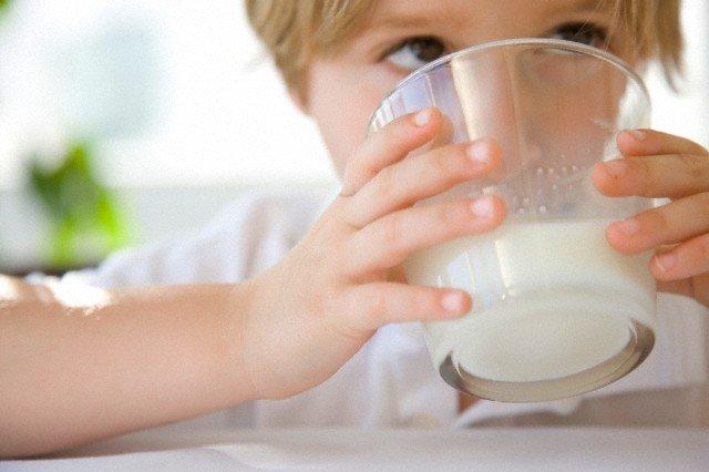 Молоко: вся польза для здоровья