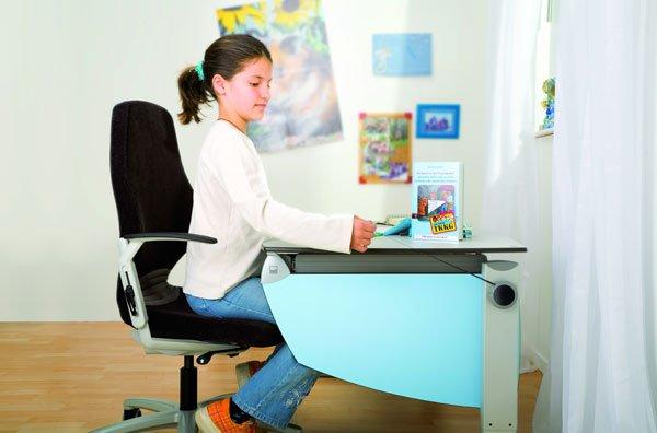 Мебель для вашего школьника