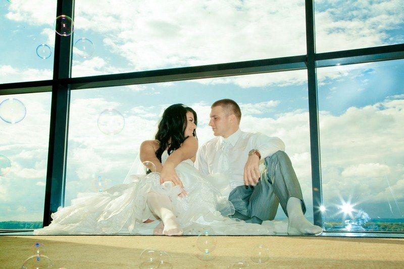 Свадьба – это день воплощения мечты!