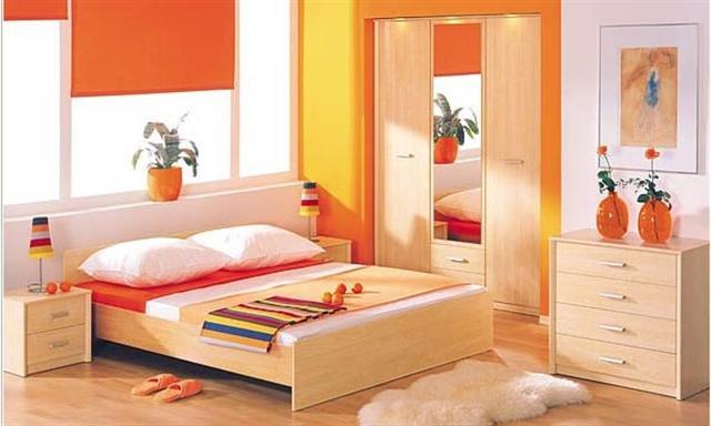 «Цветовая» терапия или как сделать интерьер спальни полезным для здоровья?