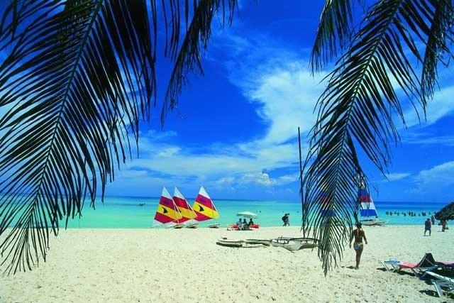 Особенности отдыха: экзотическая Куба