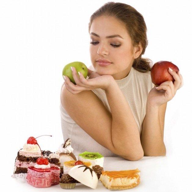 Подростковые диеты
