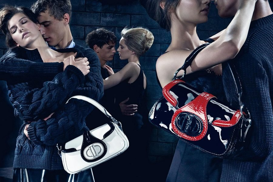 Капризная мода-2013 на женские сумочки