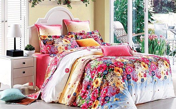 Постельное белье, подушки, одеяла и прочие принадлежности для сна в Интернет-магазине
