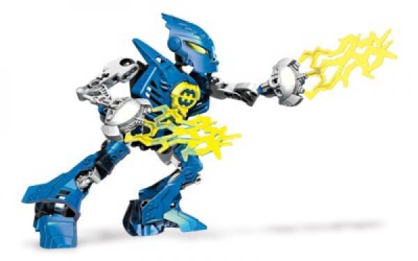 Героические сюжеты в конструкторе «Лего. Фабрика героев»