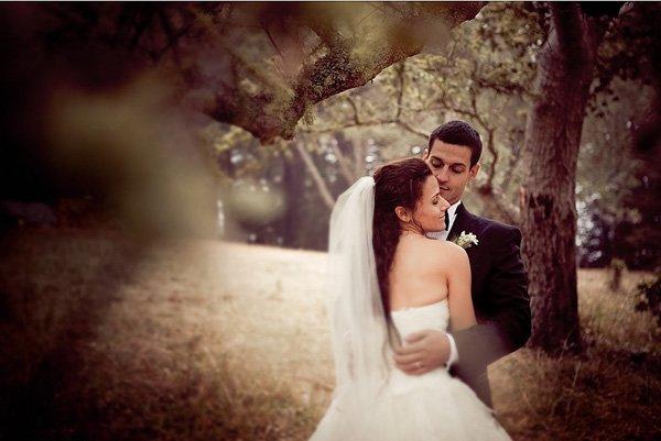 Искусство для профессионалов: свадебная фотография