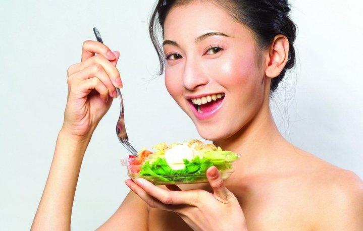 Японская диета для женщин