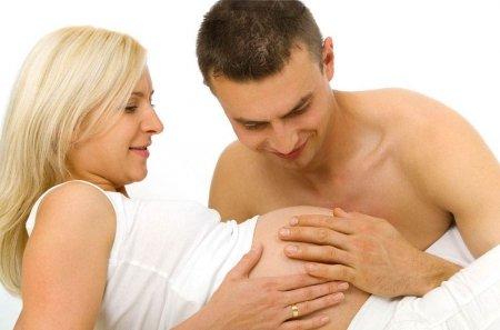 Что важно знать будущей маме на первом месяце беременности?