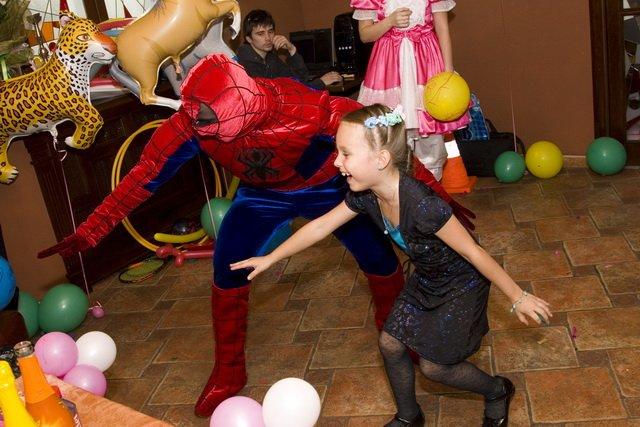 Оформление детских праздников, или как сделать этот день особенным?