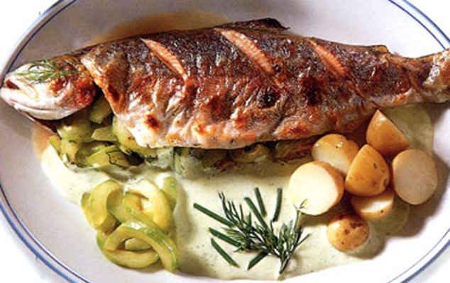 Чем полезна рыба для нашего здоровья?