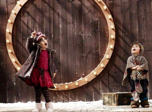 Самая яркая, стильная детская одежда от французского производителя