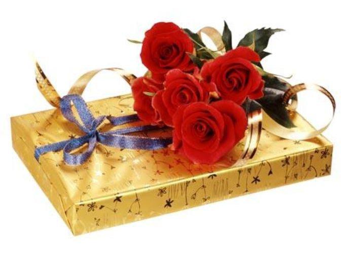 Лучший подарок для женщины – это украшения