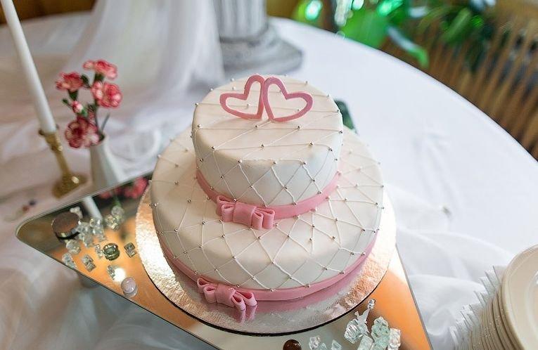Торт – неотъемлемый атрибут любого торжества