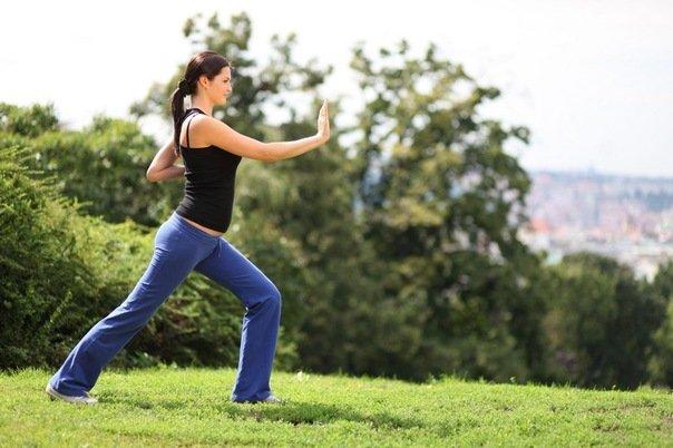 Даосскай йога на «Love Is» - гарантия настоящего женского счастья!