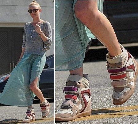 Кроссовки для женщин – стильная и универсальная обувь