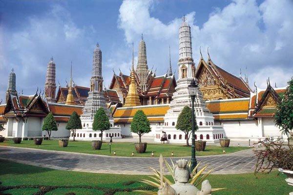 Что посетить в Таиланде?