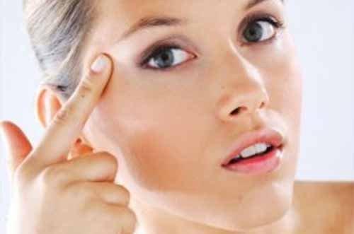 Несколько советов для жирной кожи