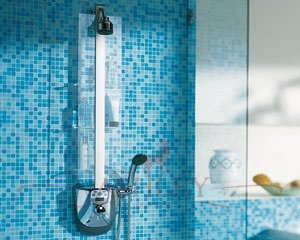 Как из маленькой ванной комнаты сделать настоящий рай для релаксации?