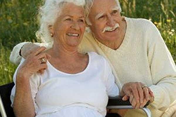 Проблемы со здоровьем у пожилых людей