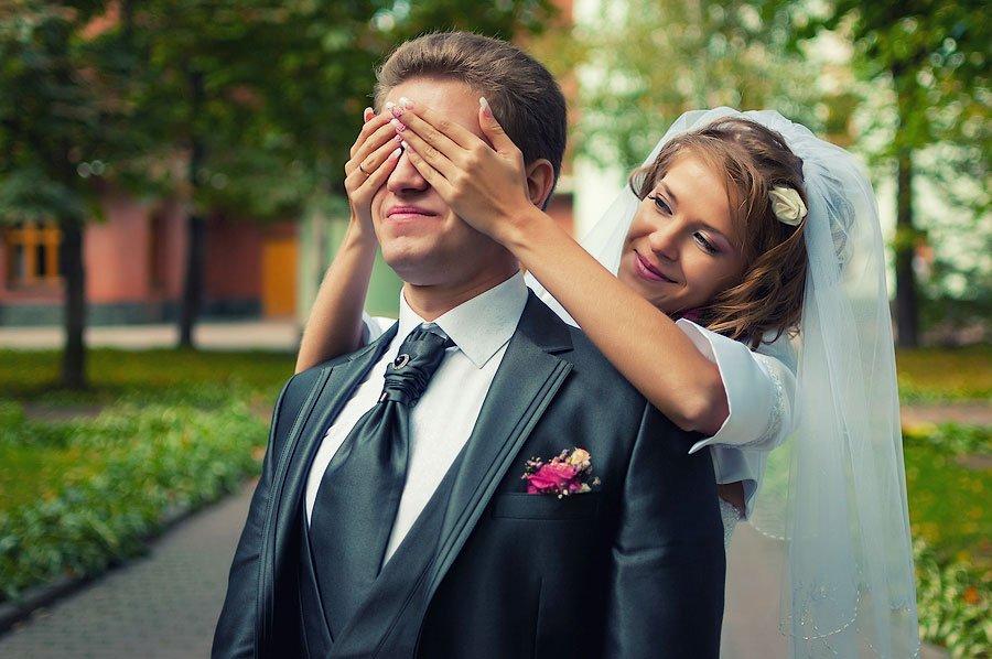 Современная свадьба – оригинальный праздник для двоих