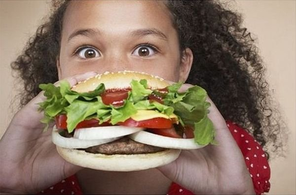 Лучшая диета — отсутствие диет