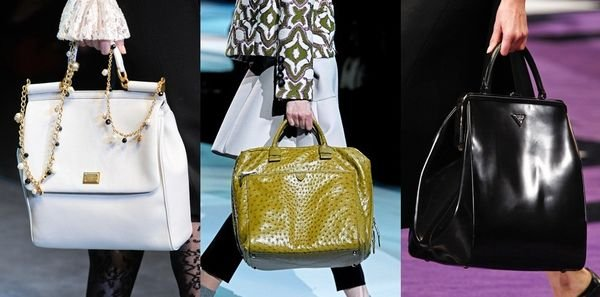 Необходимый атрибут стильной женщины – модная сумка