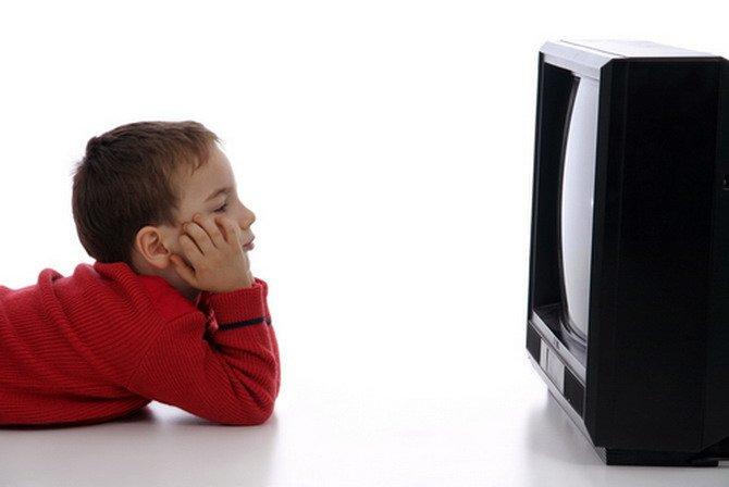 Зачем ребенку мультики нужны?