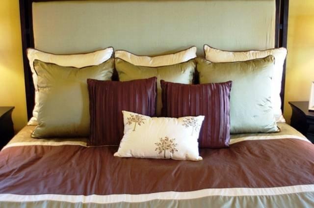 Секреты любви в спальне от фэн-шуй