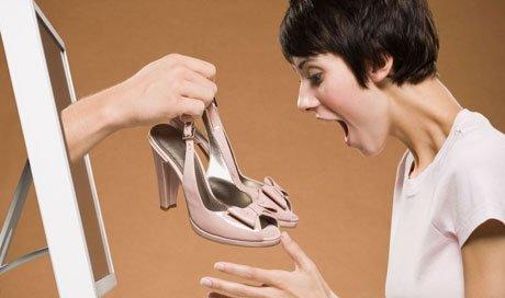 Интересные факты из мира обуви