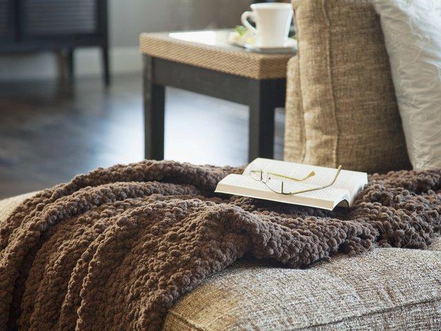 Делаем уютным дом к холодам