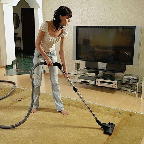 Пылесос – причина чистоты в вашем доме