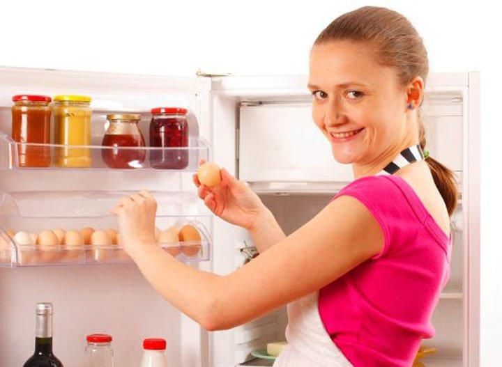 Работа холодильника зависит от правильной эксплуатации