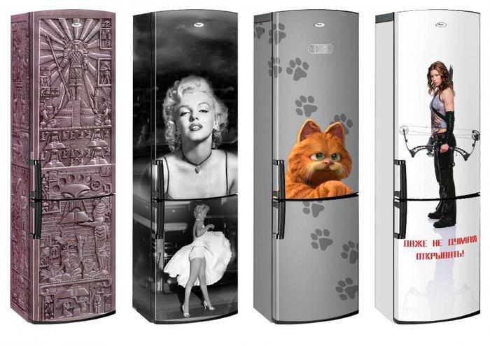 Холодильник выбирают всерьез и надолго