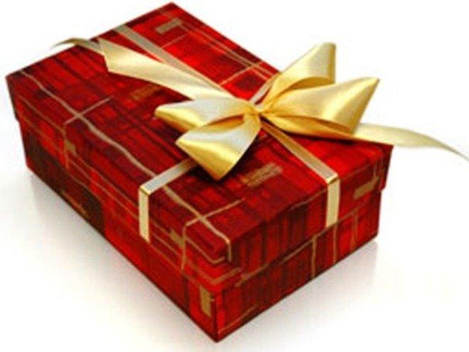 Покупаем подарки правильно, оригинально и эксклюзивно