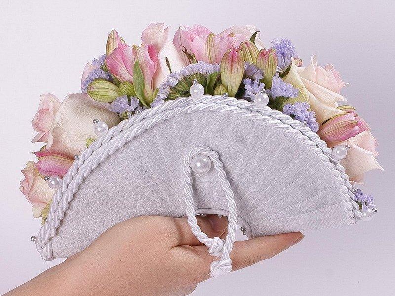 Свадебные цветы: нелегкий выбор