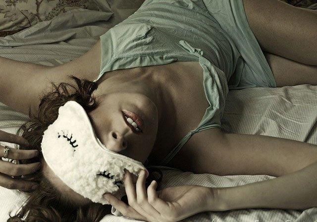 Здоровый сон – лекарство от многих заболеваний