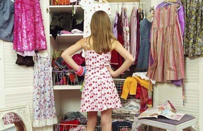 Укомплектовываем женский гардероб
