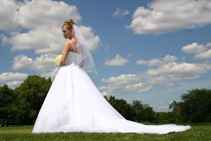 Многогранность современной свадебной моды