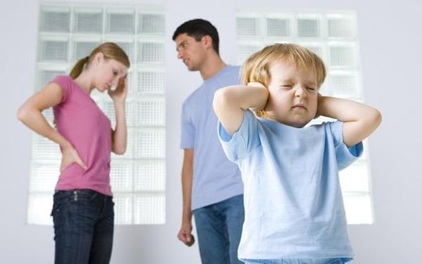 Что делать, переезд не стал стрессом для ребенка?